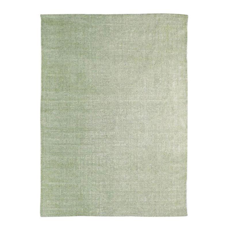 Tapis effet délavé vert clair 120x170