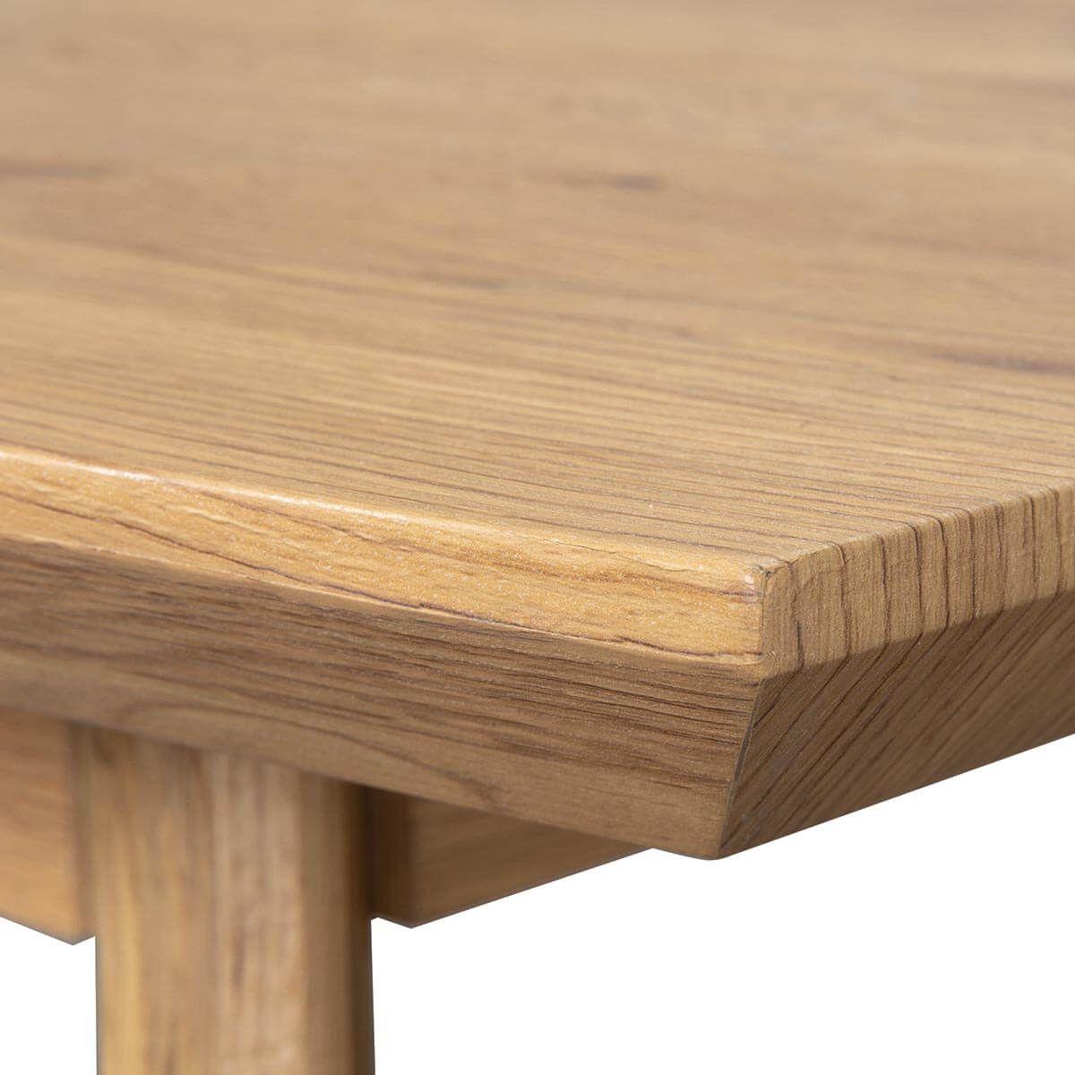 Table Repas Rectangulaire 180cm
