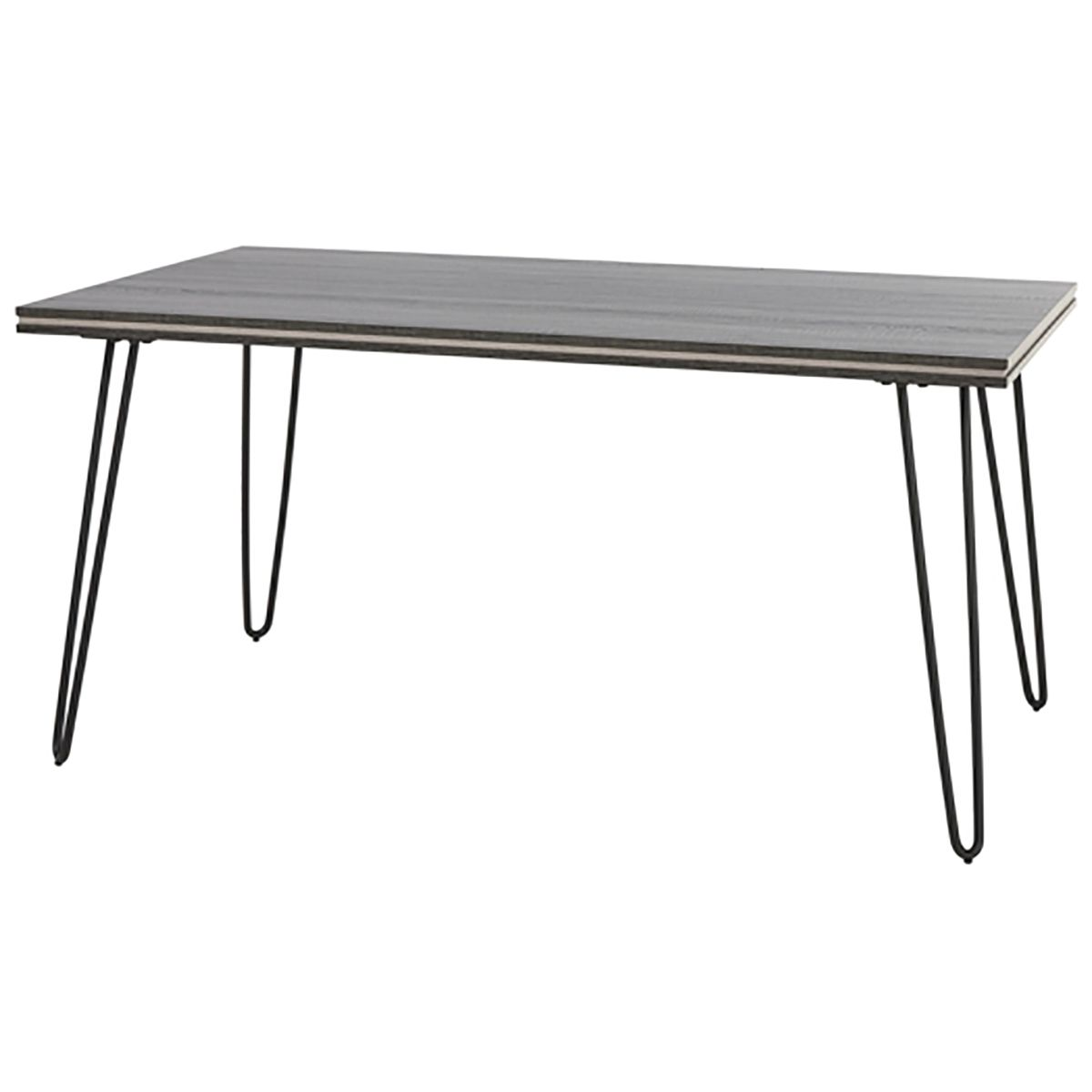 maison du monde Table Rectangulaire 160cm