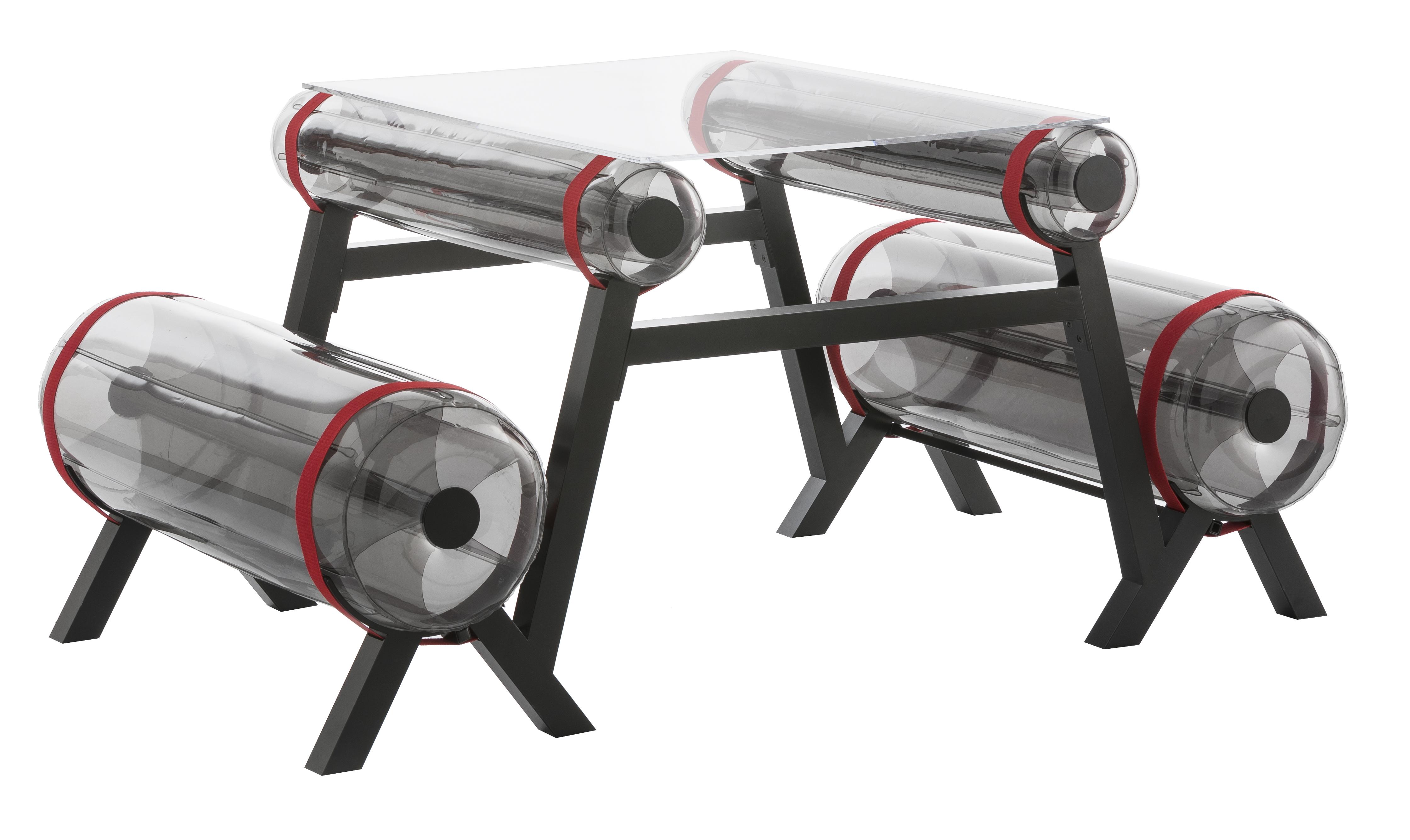 Table noire L100 intérieur ou extérieur