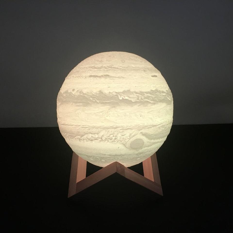 Lampe à poser Jupiter