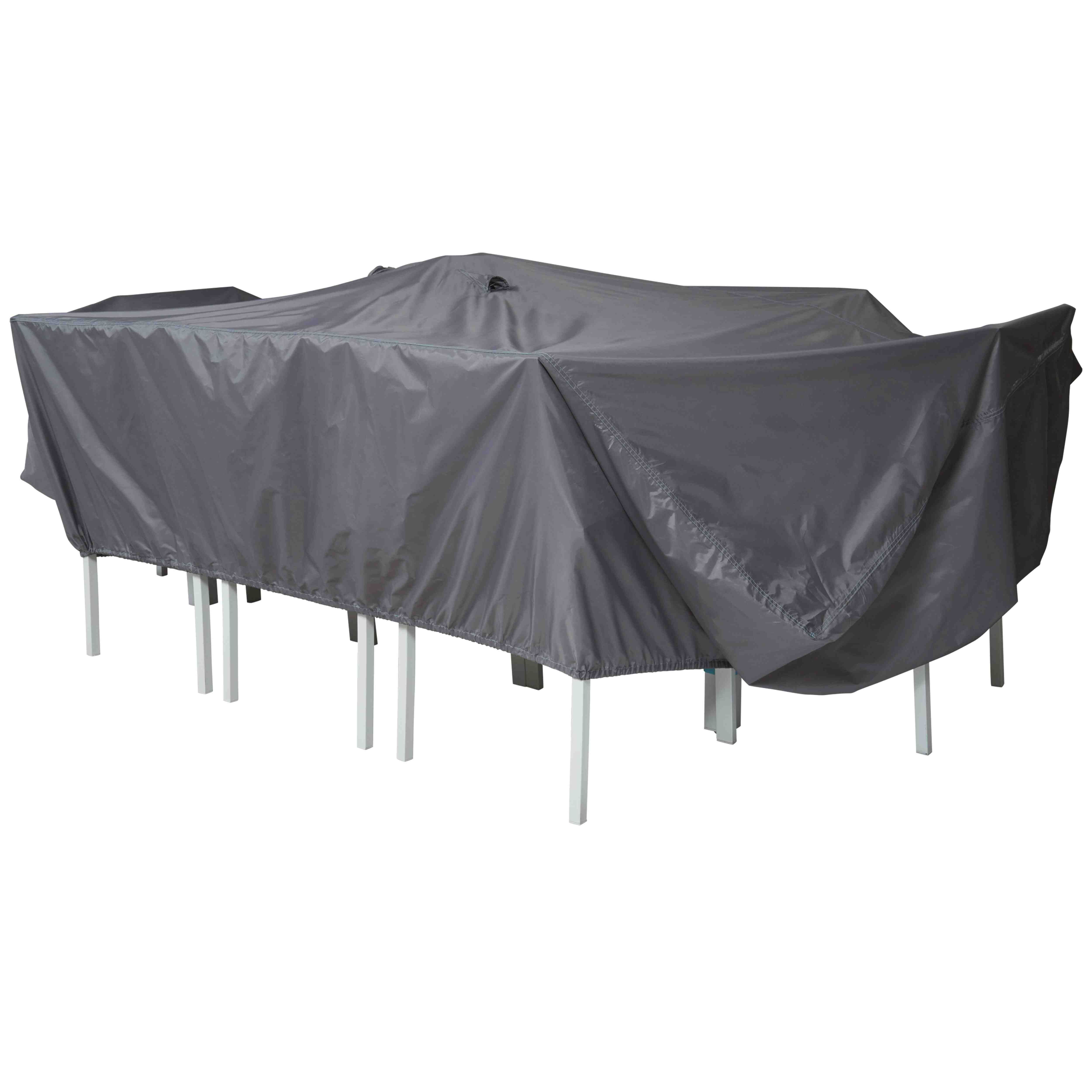 Housse de protection pour table de jardin 310x130
