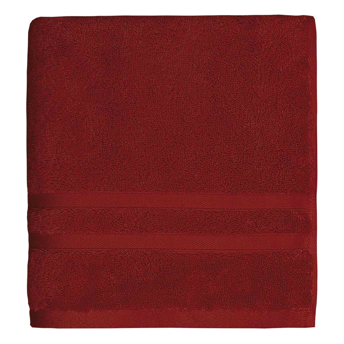 Drap de bain 600gr/m² Cardinal 70x140 cm