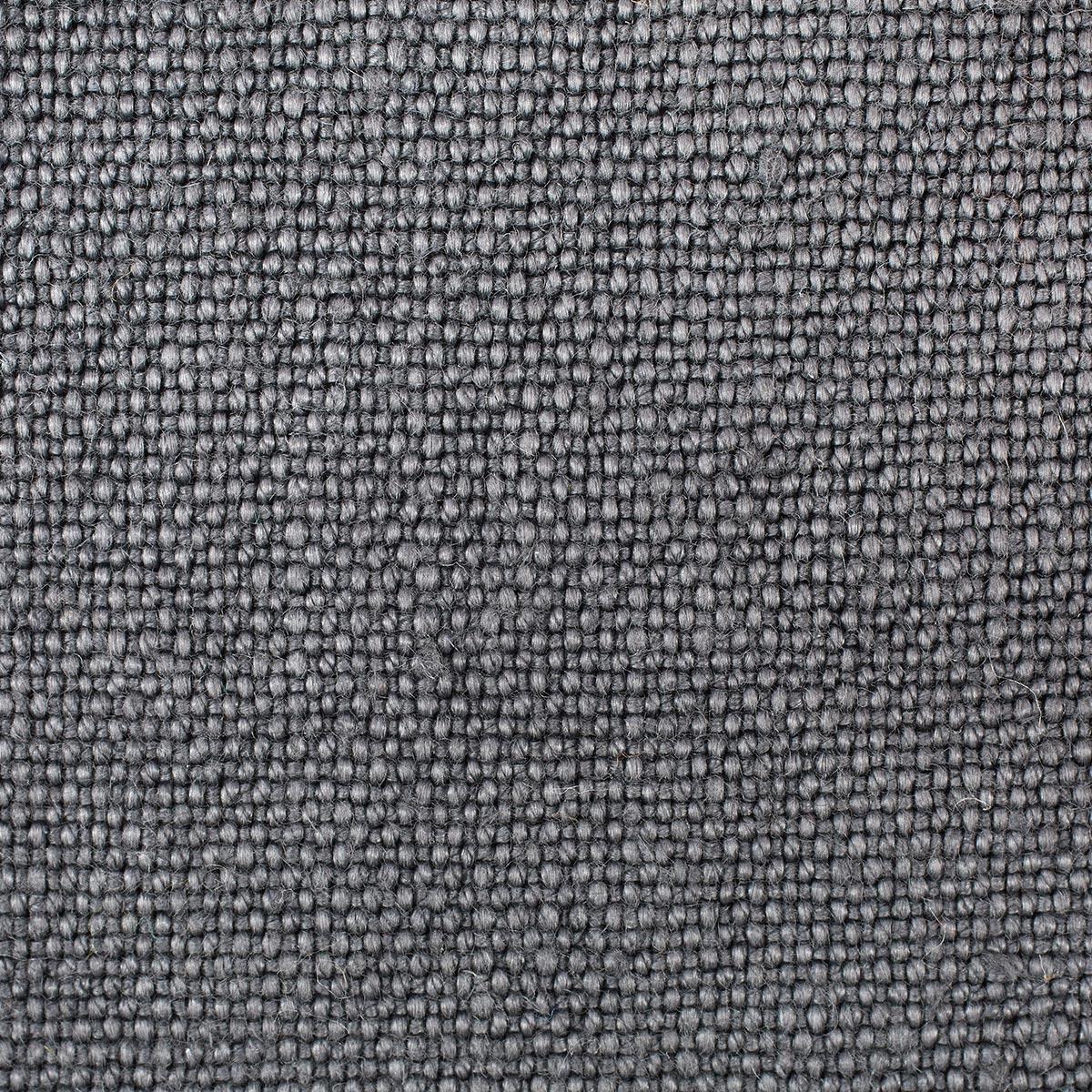 Housse de coussin Lin Ardoise 45 x 45 cm