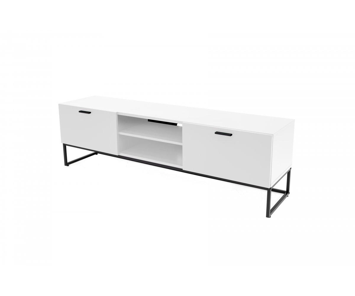 Meuble TV design 176cm style moderne