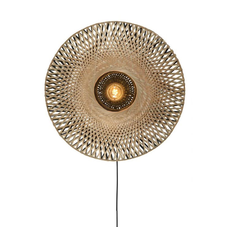 Applique bambou D60cm