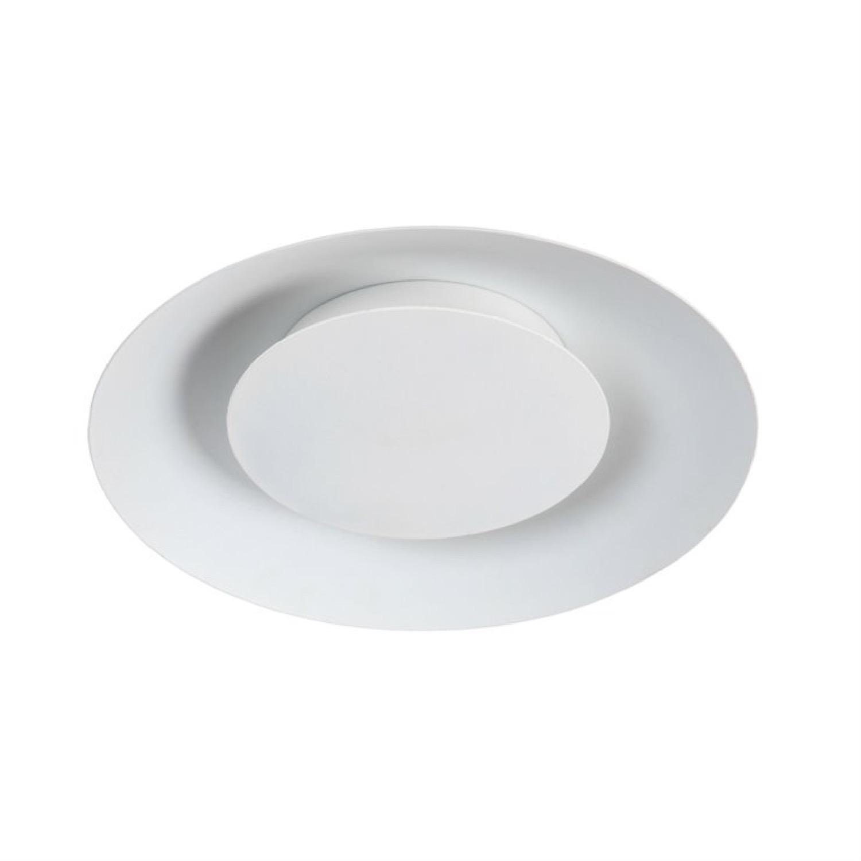 Plafonnier LED rond en métal D34.5cm