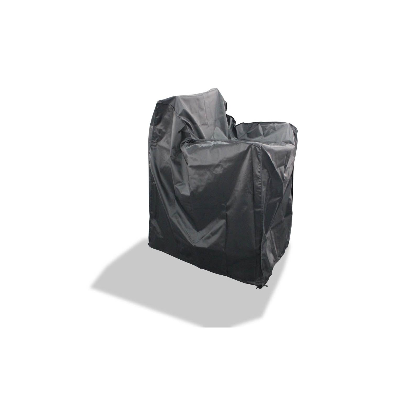 Housse de protection pour chaises de jardin 61 x 82 x 100 cm