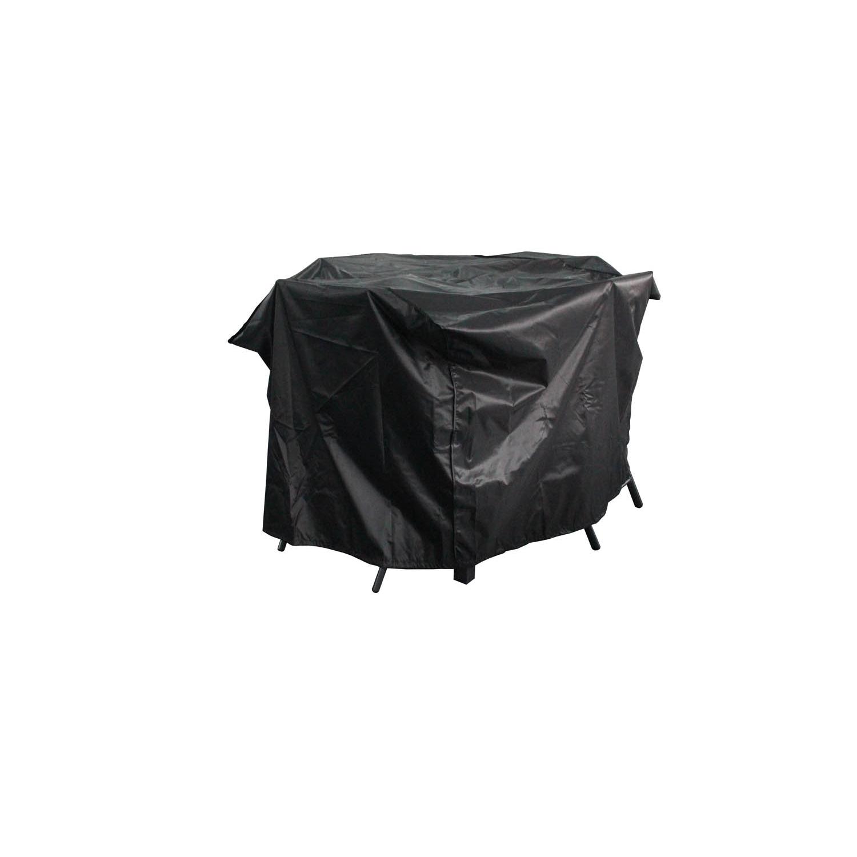 Housse de protection pour salon de jardin 165 x 140 x 105 cm
