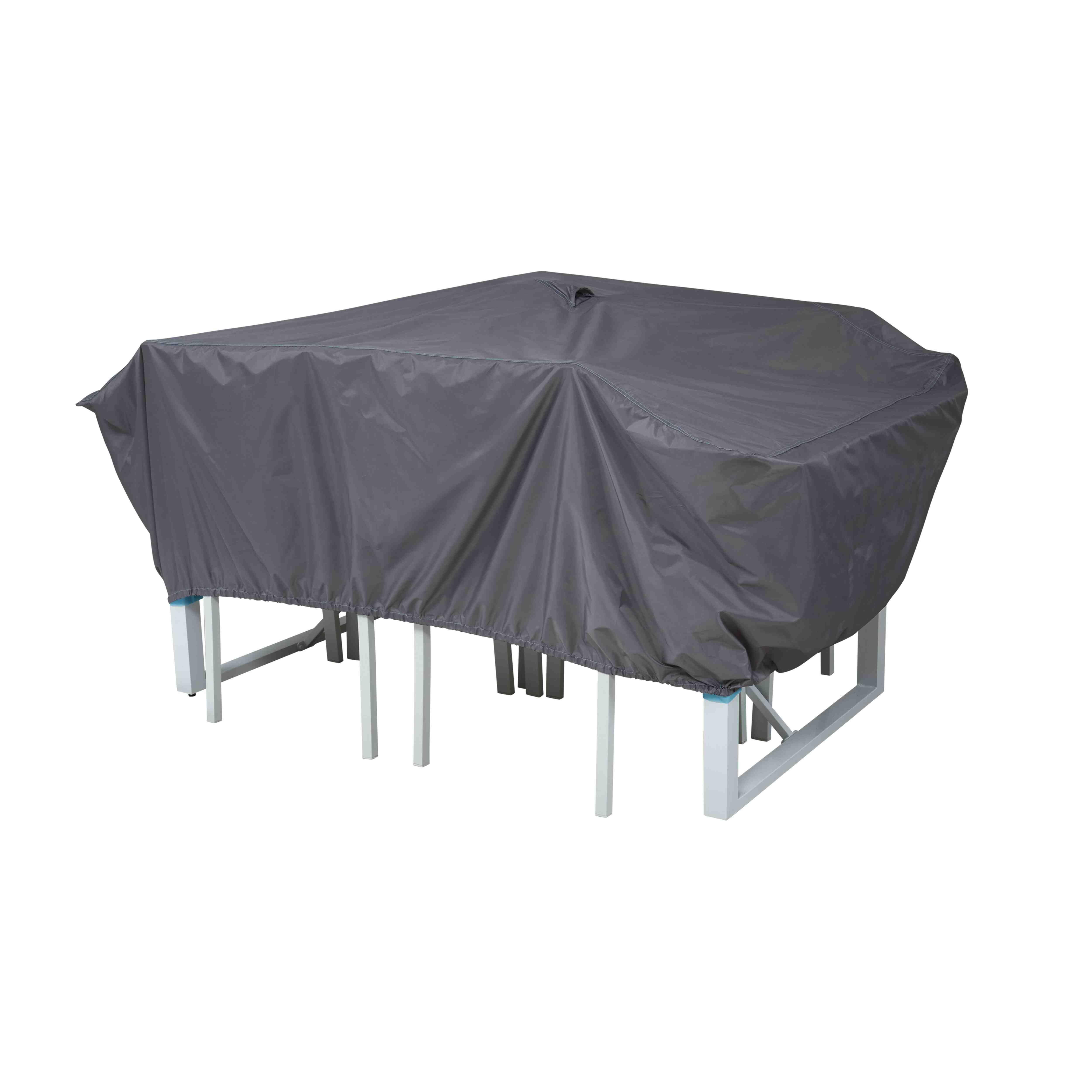 Housse de protection table de jardin 180 x 110 cm, Cov'Up