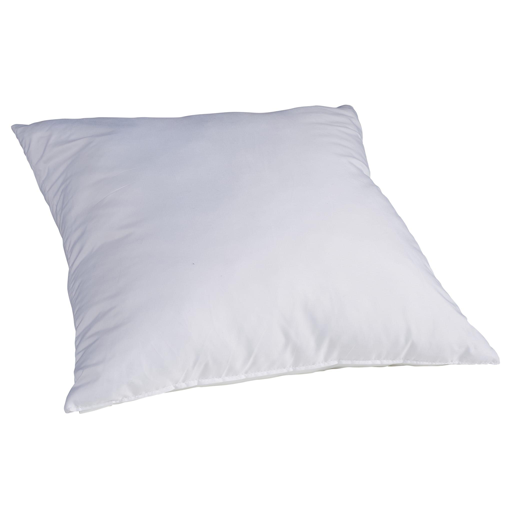 Oreiller enveloppe coton confort 60x60