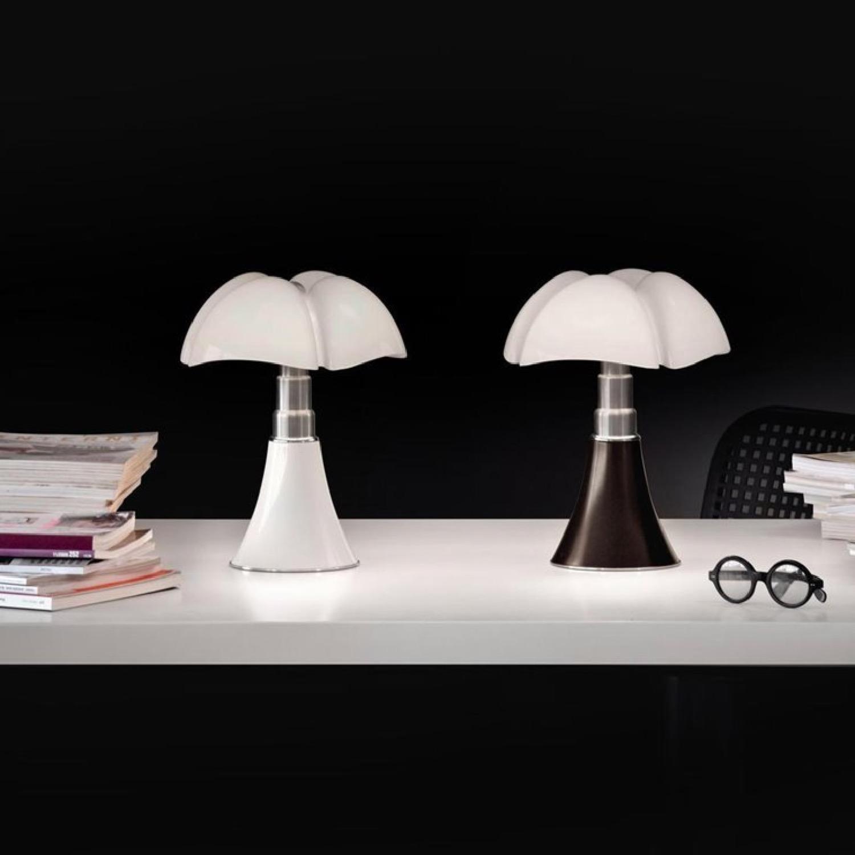 Lampe nomade LED H35cm