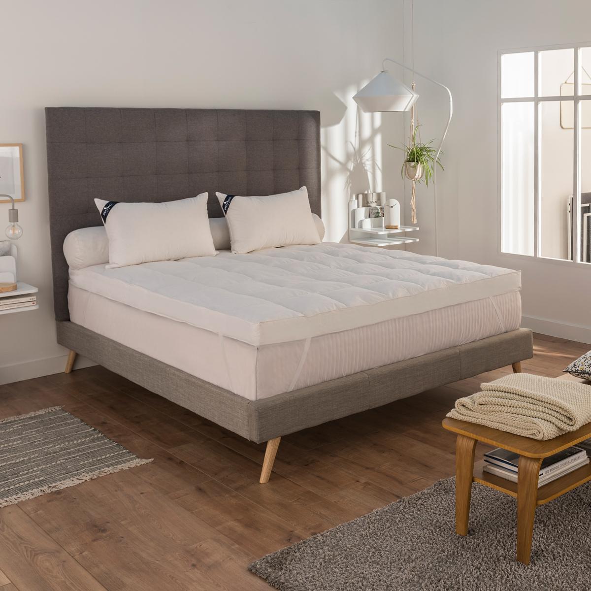 Surconfort de Matelas Haut Luxe Pro 90x200 cm