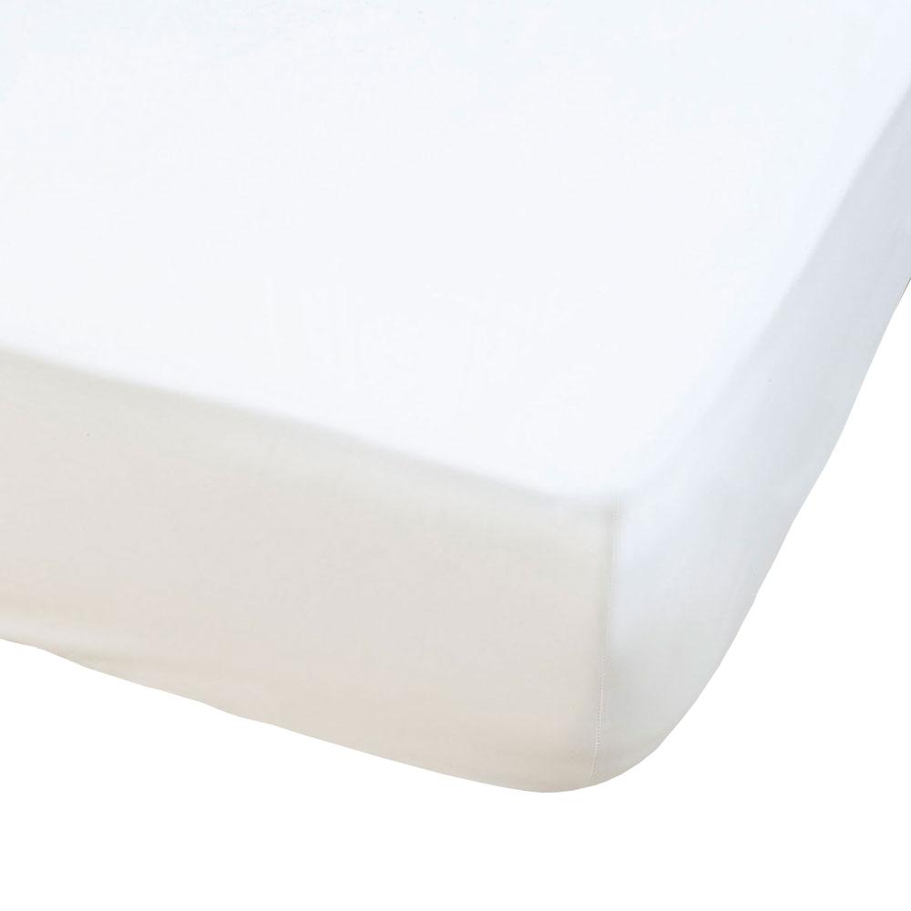 Protège-matelas molleton Soft Pro 90x190 cm