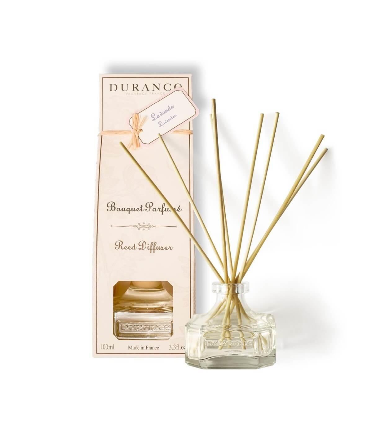 Diffuseur parfum lavande