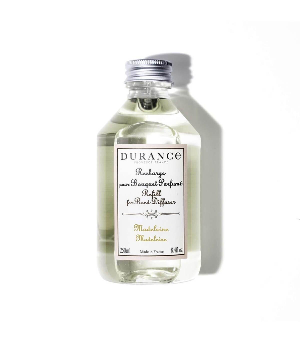 Recharge diffuseur parfum madeleine