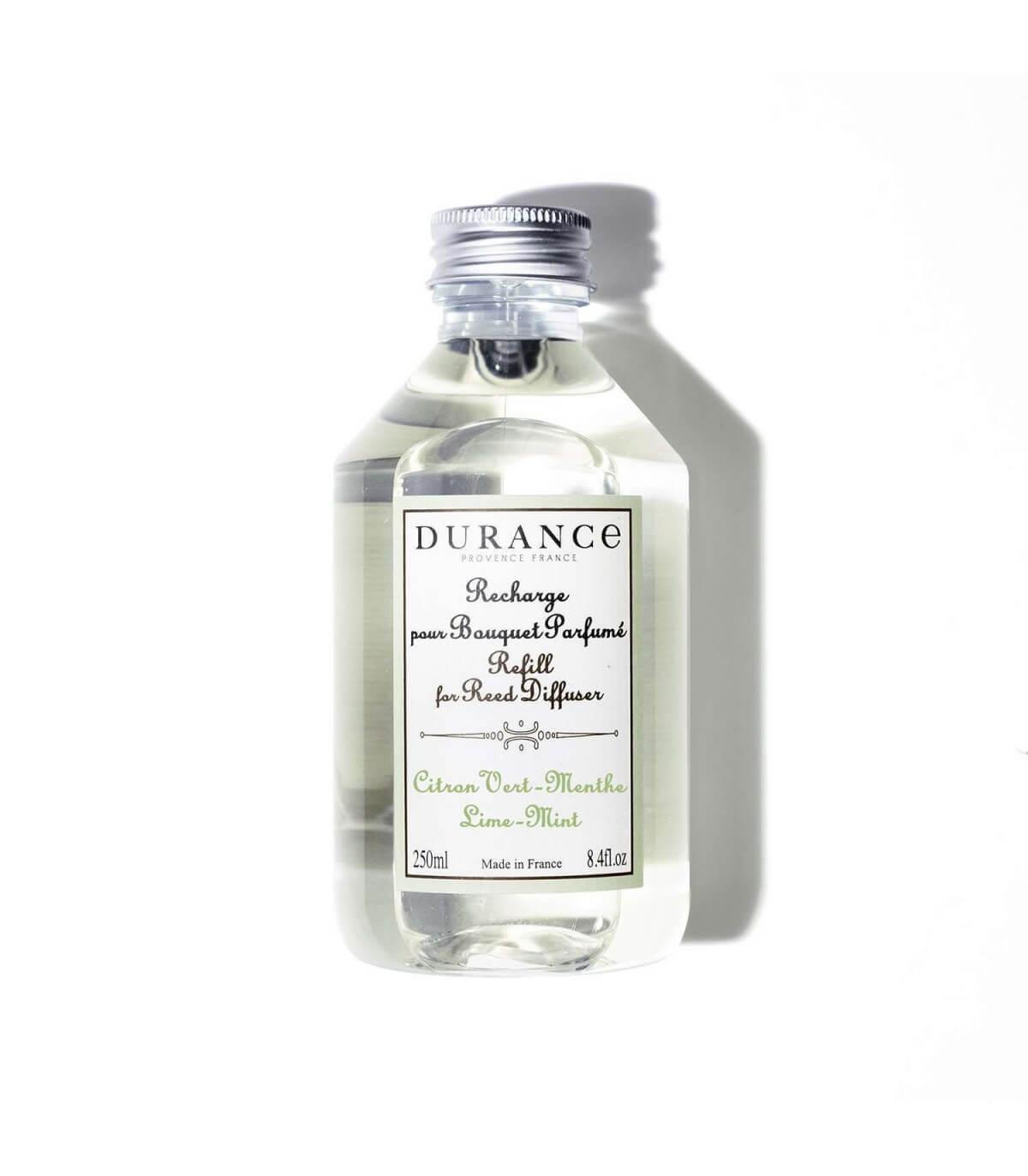 Recharge Bouquet Parfumé Citron Vert Menthe 25cl