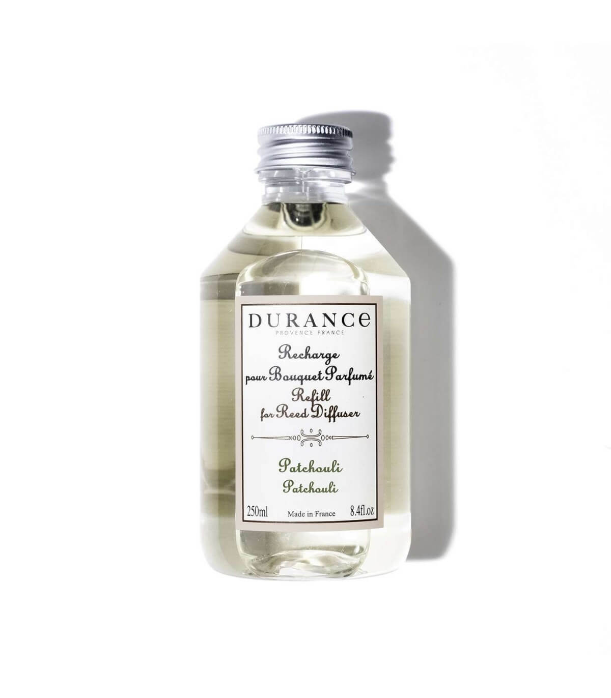 Recharge diffuseur parfum patchouli