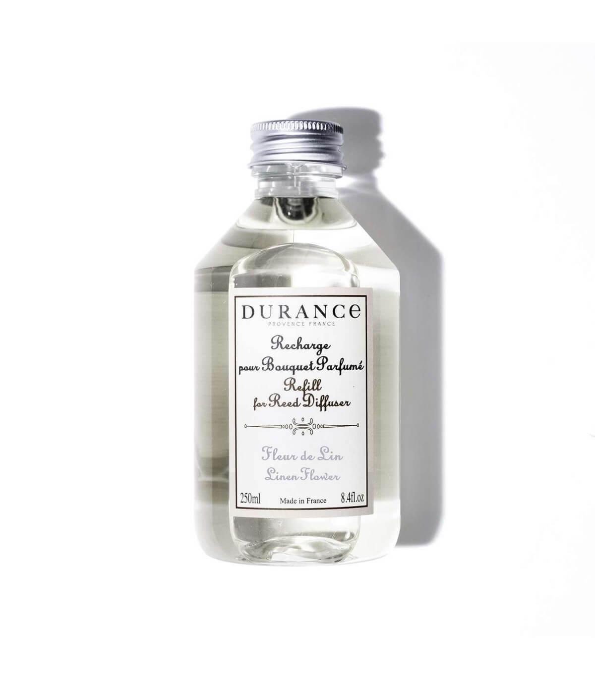 Recharge Bouquet Parfumé- Fleur de Lin 25cl