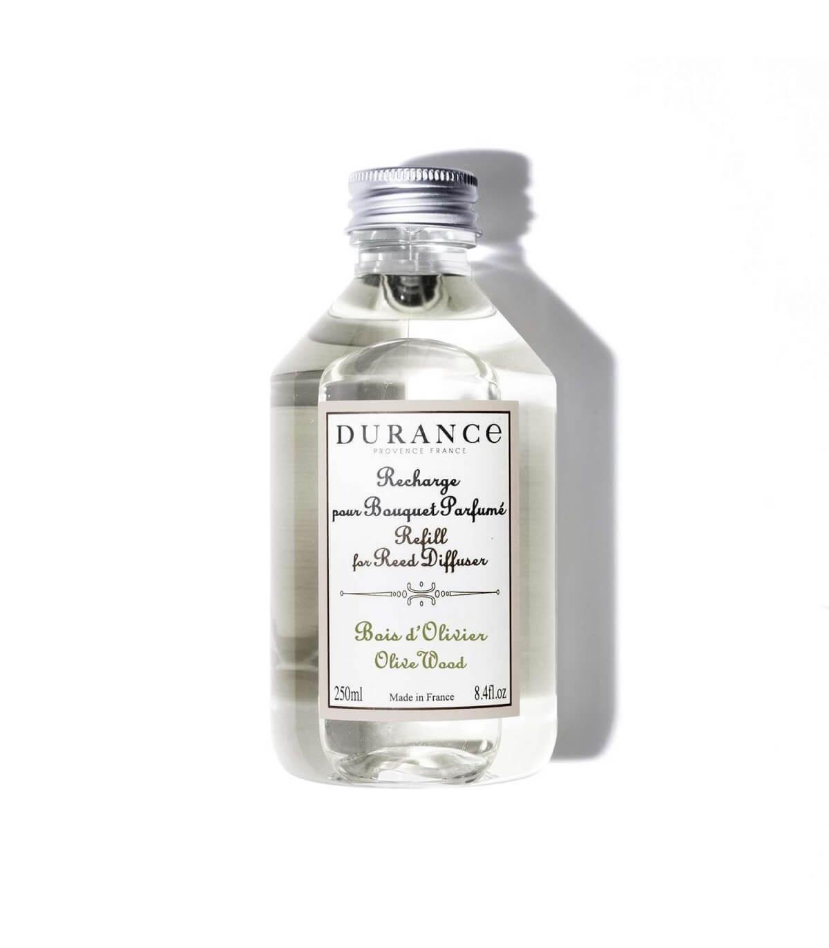 Recharge Bouquet Parfumé Bois d'Olivier 25cl