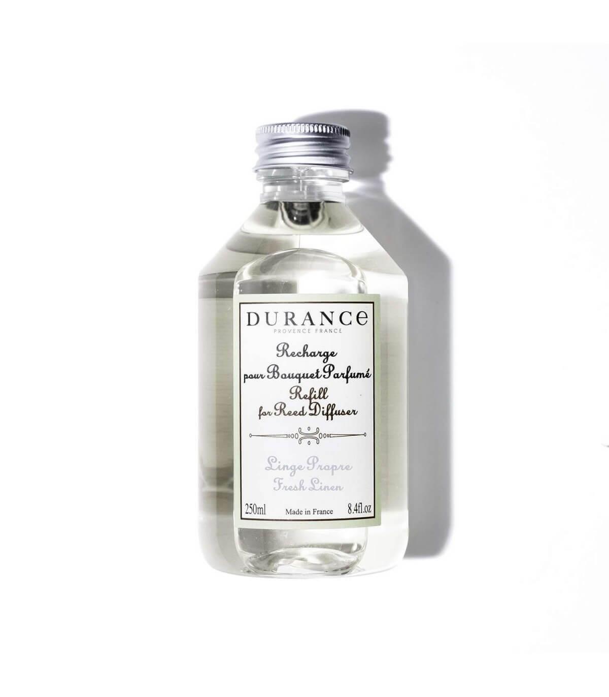 Recharge Bouquet Parfumé - Linge Propre 25cl