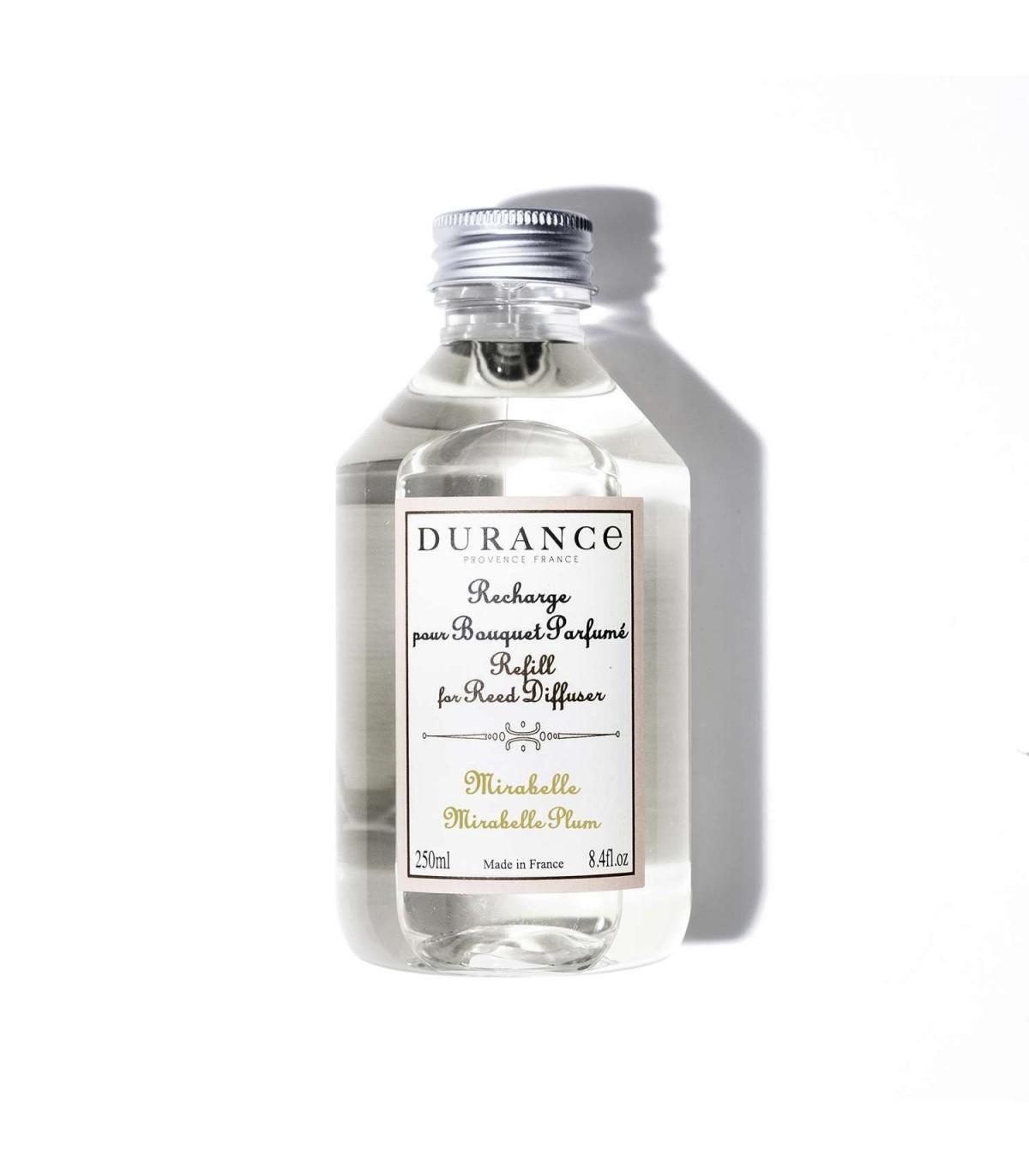 Recharge diffuseur parfum mirabelle
