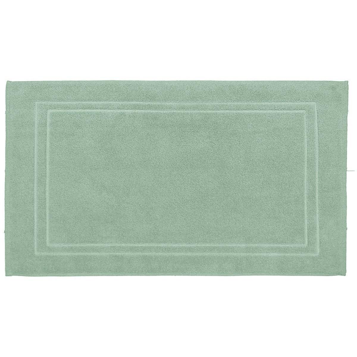 Tapis de bain 900gr/m²  Sauge 50x80 cm