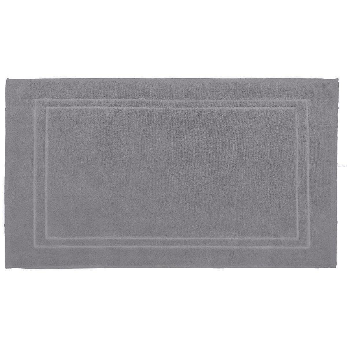 LUXURY - Tapis de bain 900gr/m²  Galet 50x80 cm