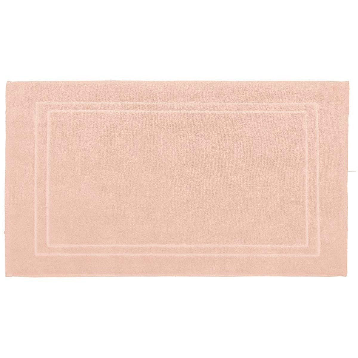 LUXURY - Tapis de bain 900gr/m²  Poudre 50x80 cm