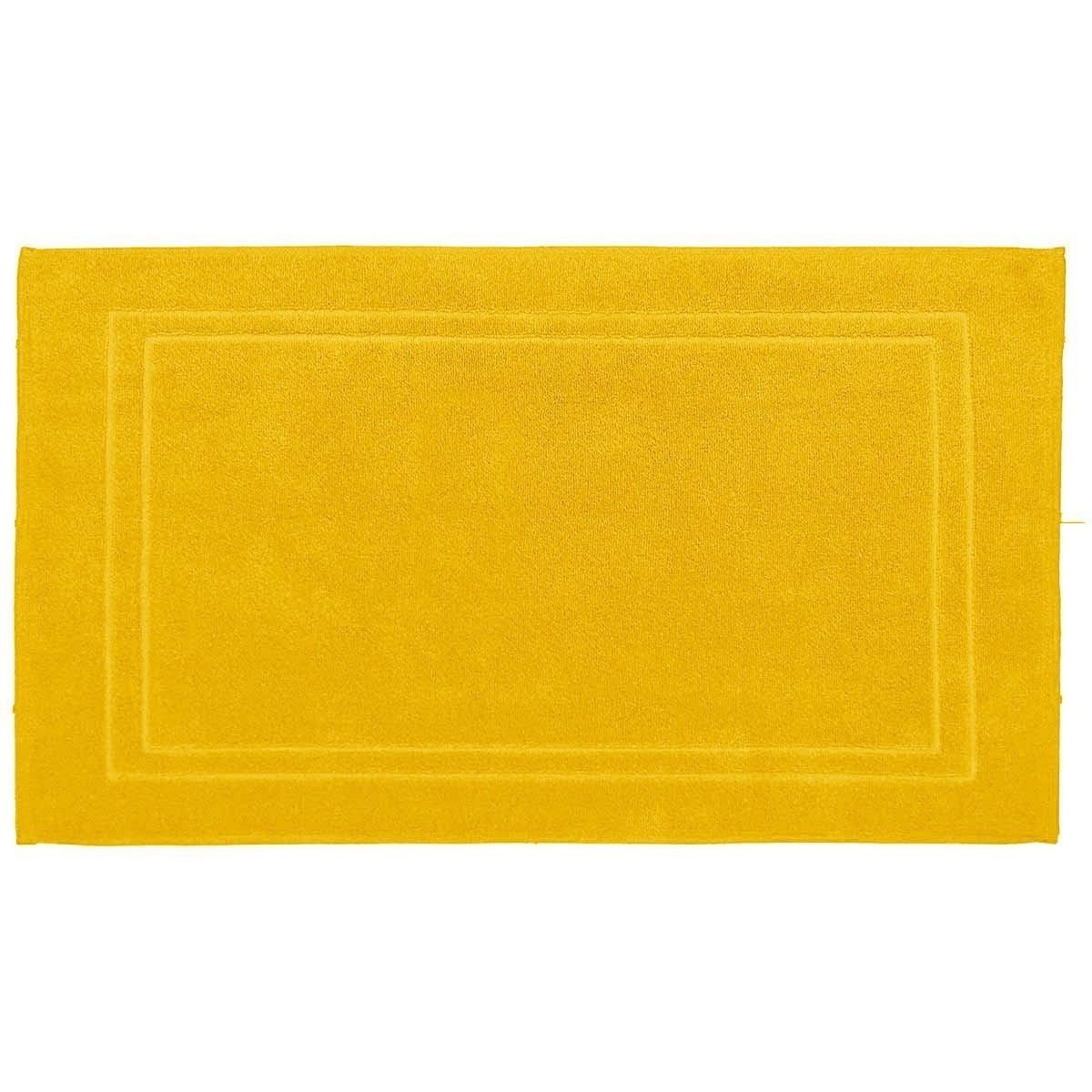 Tapis de bain 900gr/m²  Safran 50x80 cm