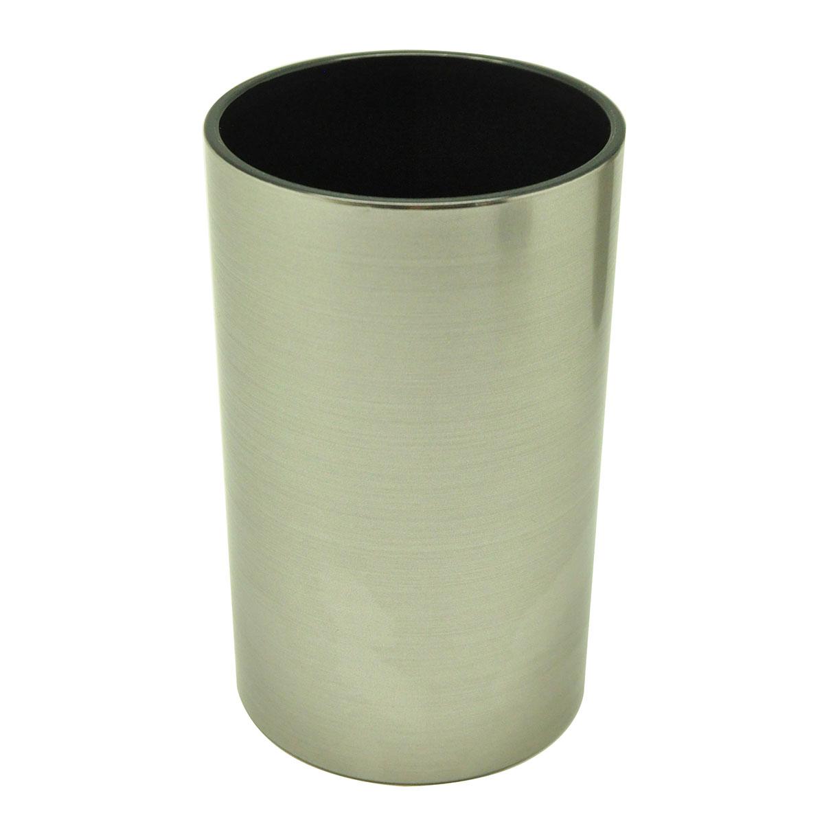 Gobelet à effet métal métal