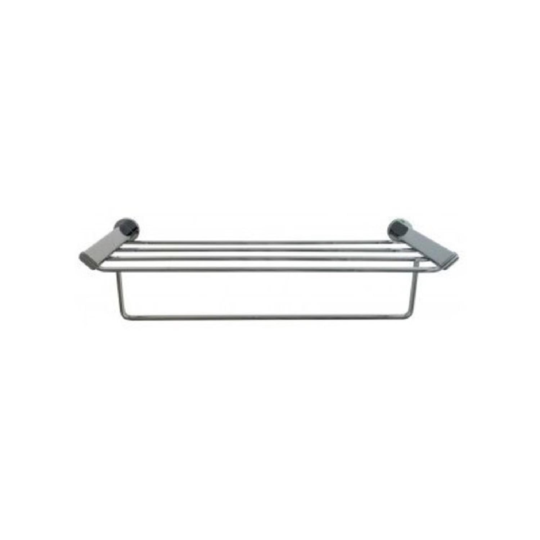 Porte serviette à 4 barres métal arpège