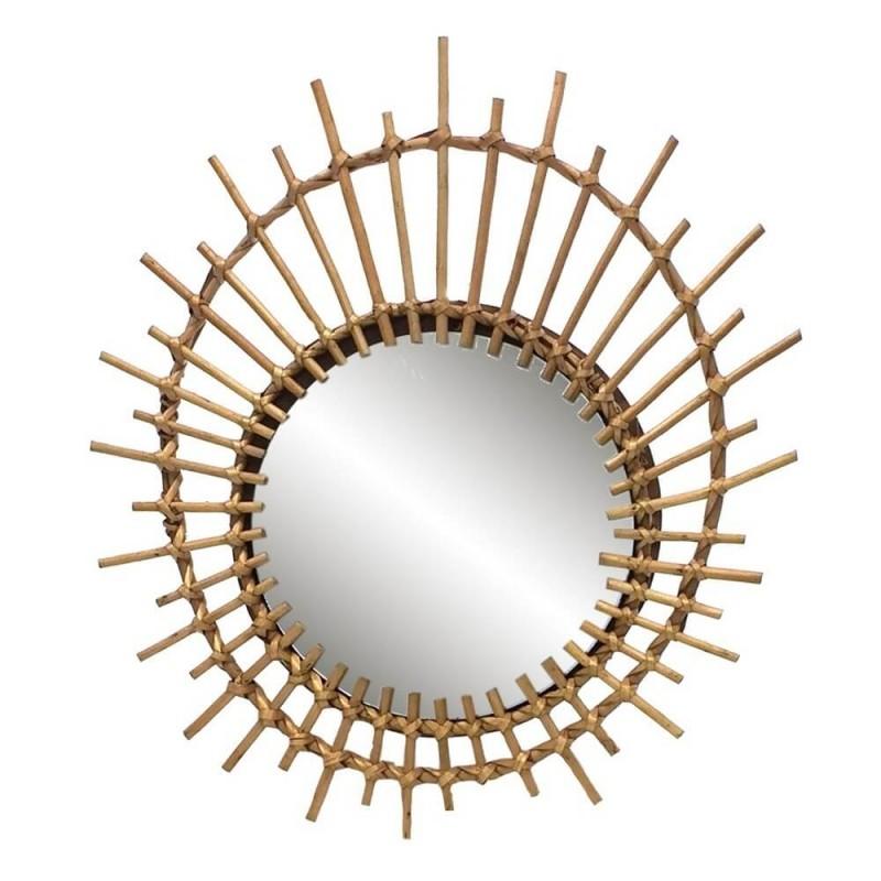 Miroir de salon ou chambre 55x41