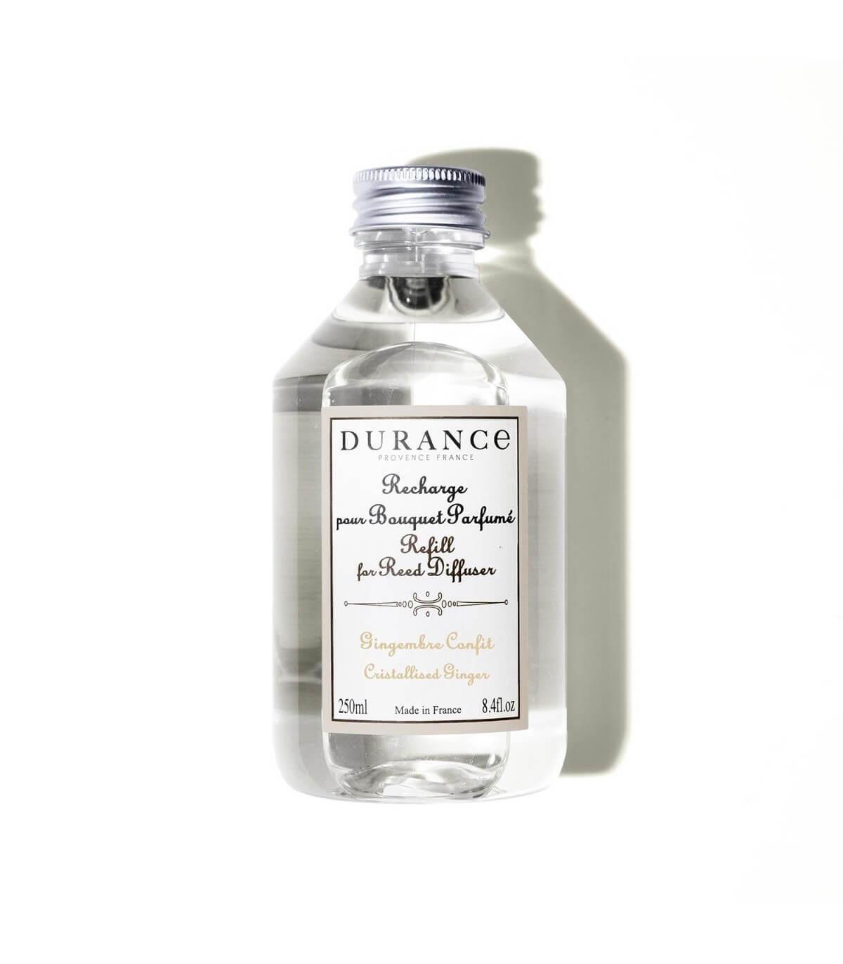 Recharge bouquet parfumé Gingembre Confit 25cl