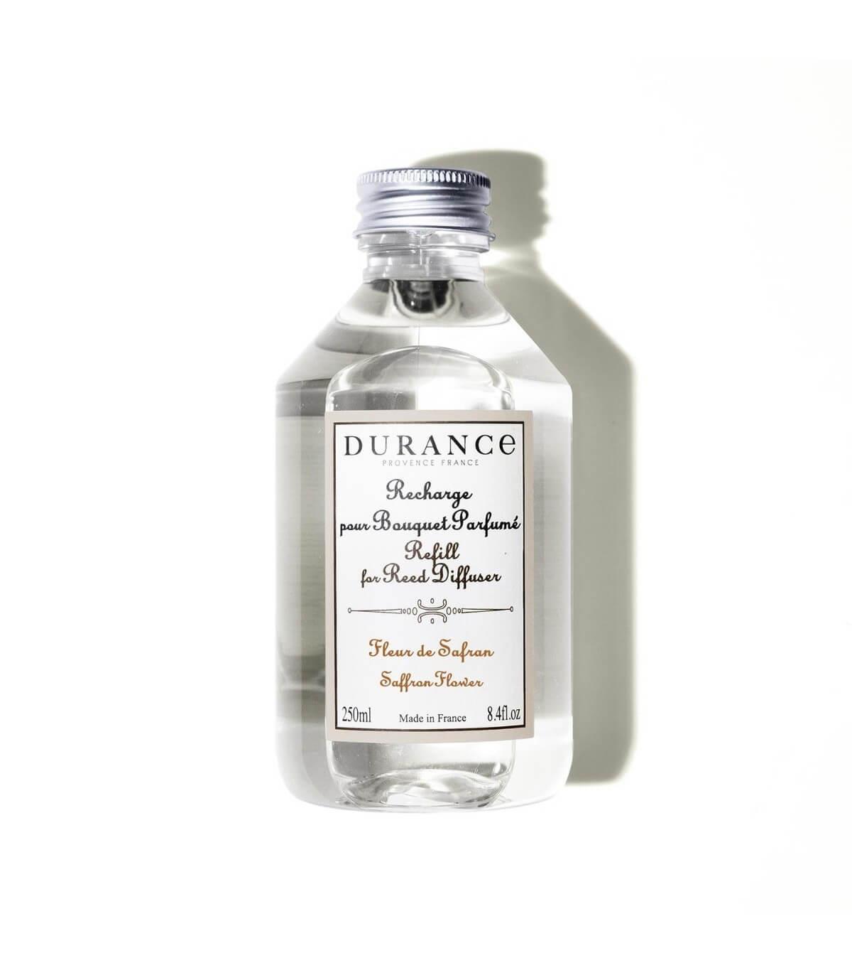 Recharge bouquet parfumé Fleur de Safran 25cl
