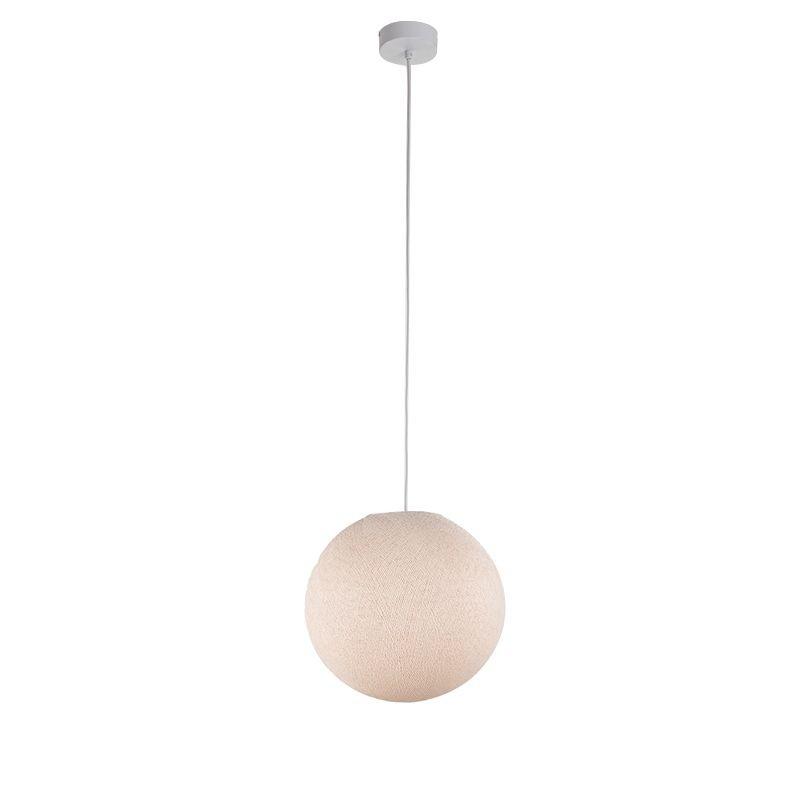 Suspension simple globe S lin