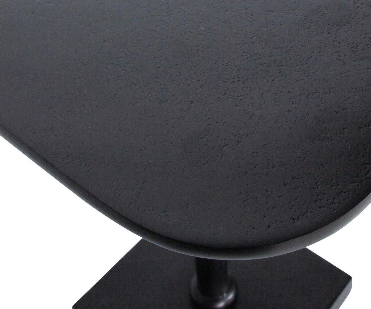 Table d'appoint métal hauteur réglable - BePureHome