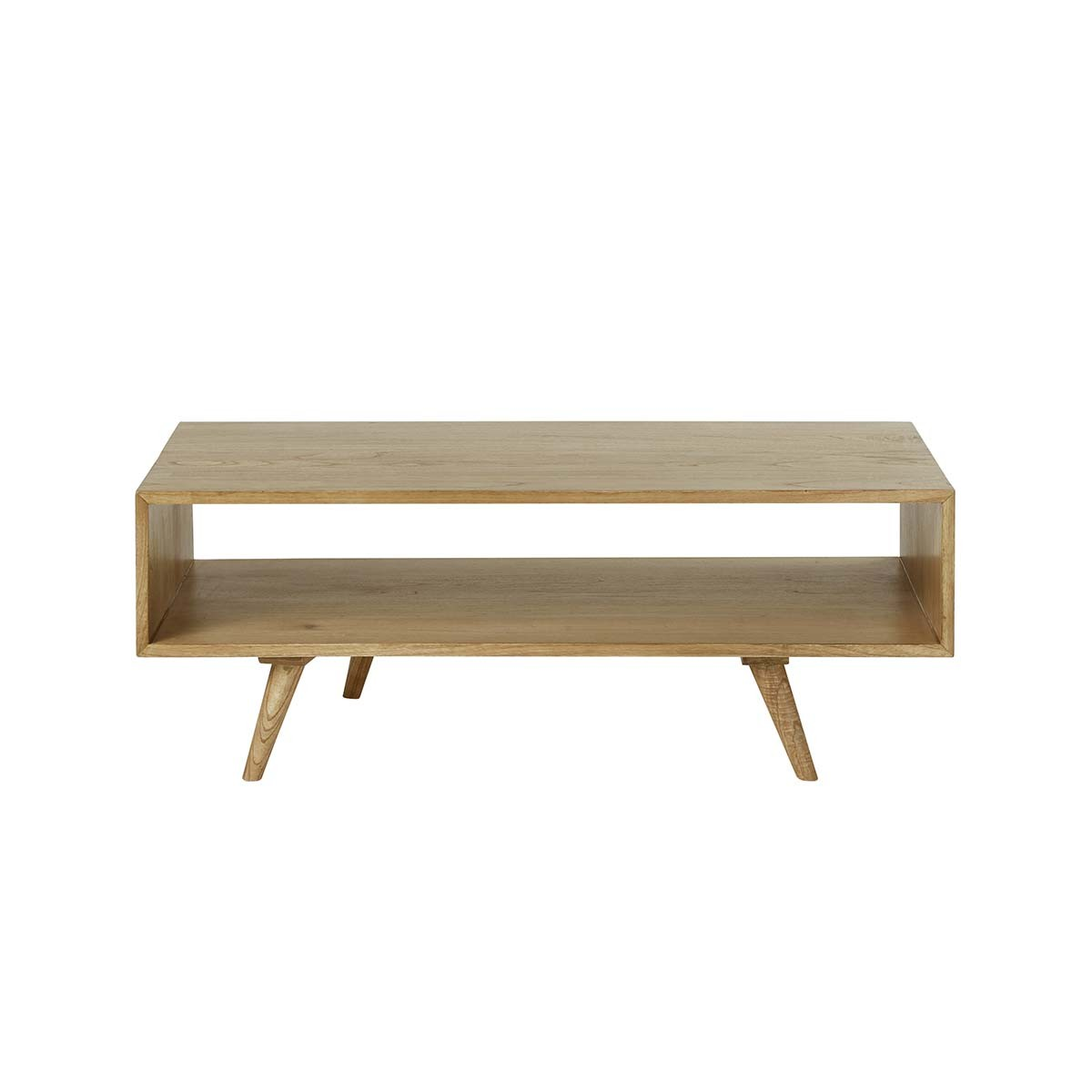 maison du monde Table basse scandinave en mindy