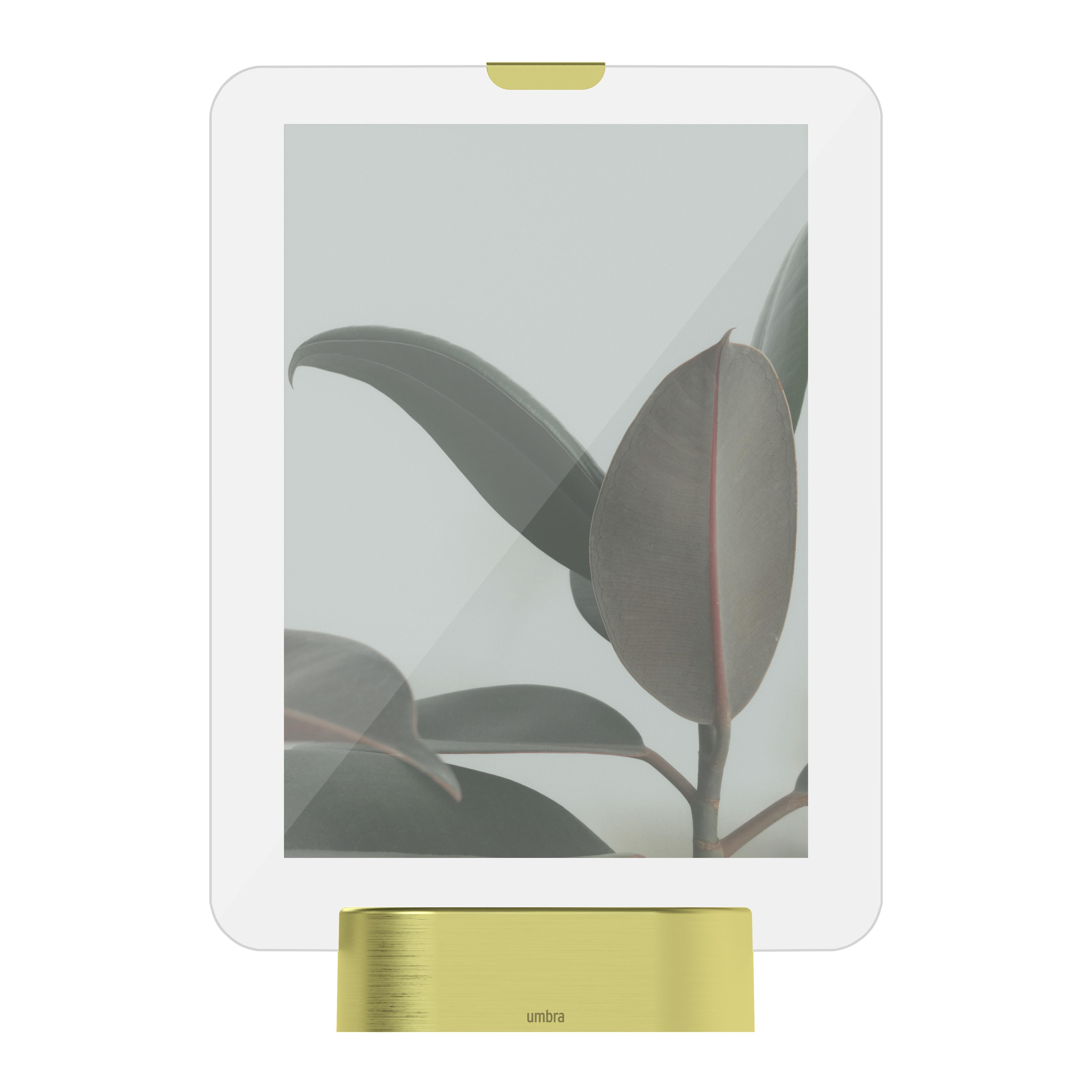 Porte magazines et disques vinyl à poser en bois naturel