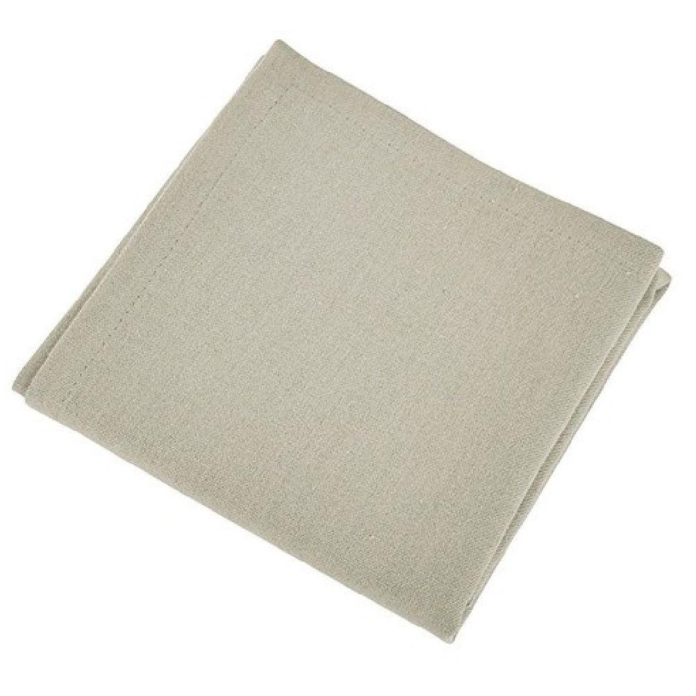 Serviette de table en coton 45x45cm