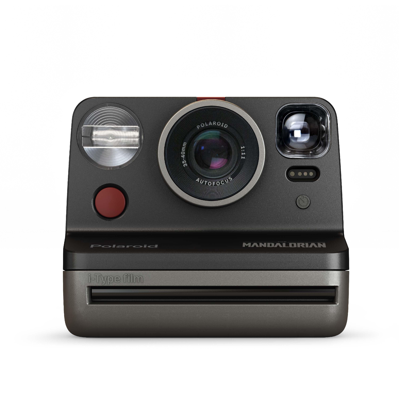 Appareil photo instantané Polaroid Now