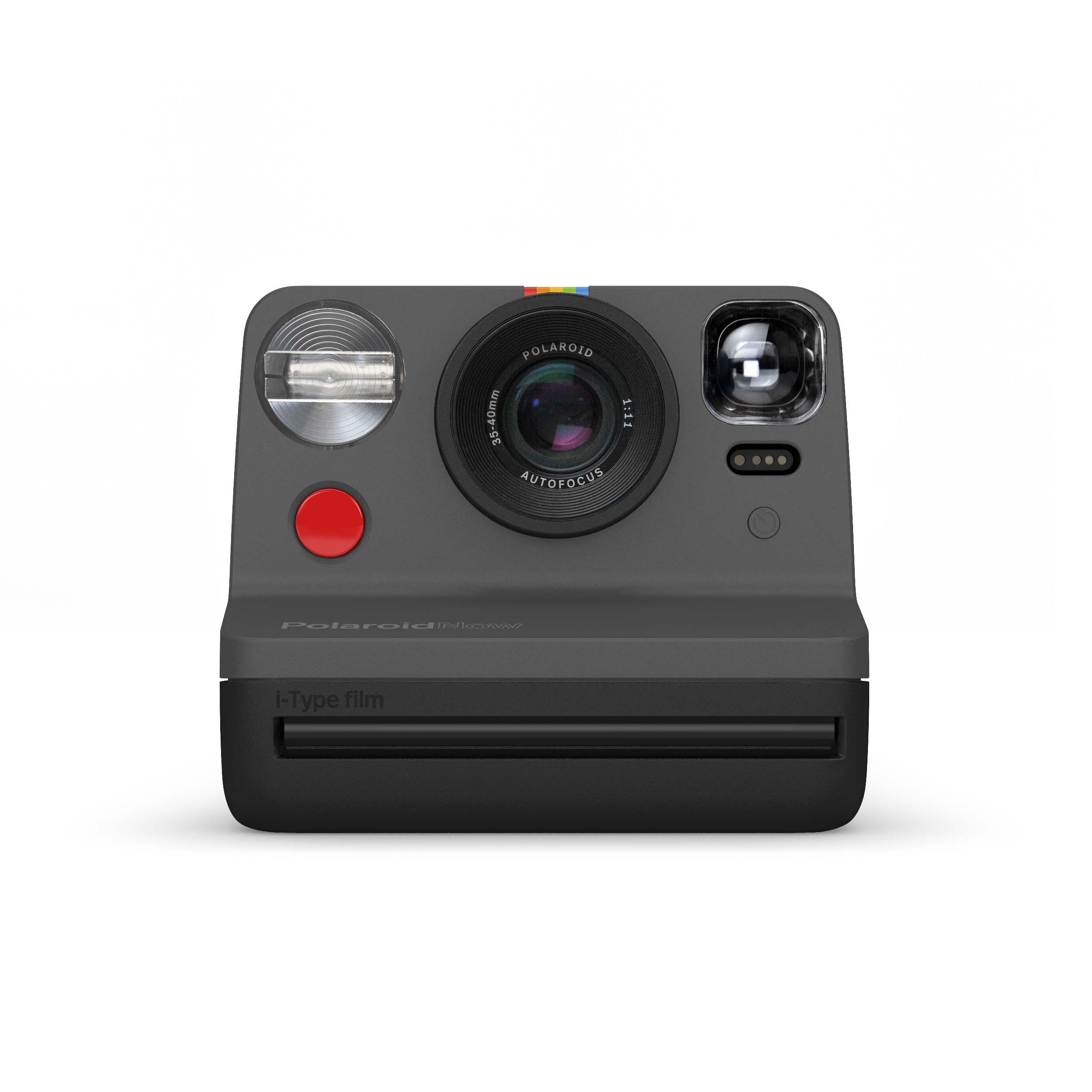 Appareil photo instantané Polaroid Instant noir