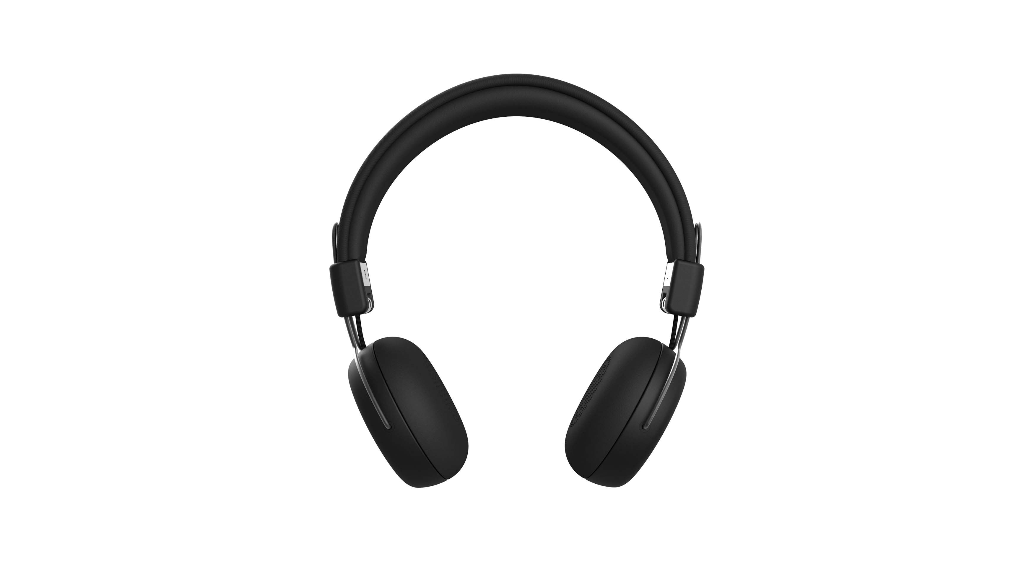 Casque audio bluetooth black edition