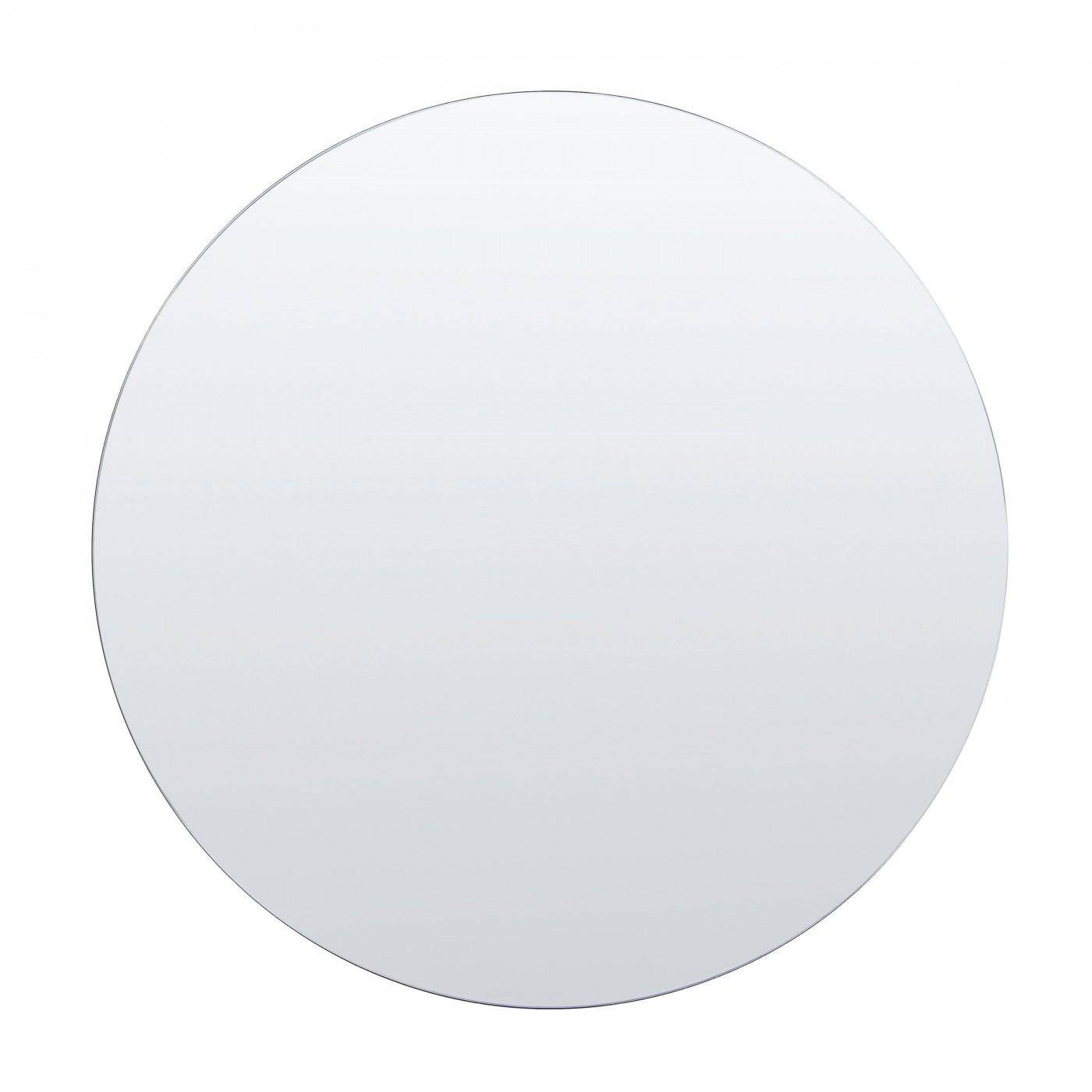 Miroir rond D80