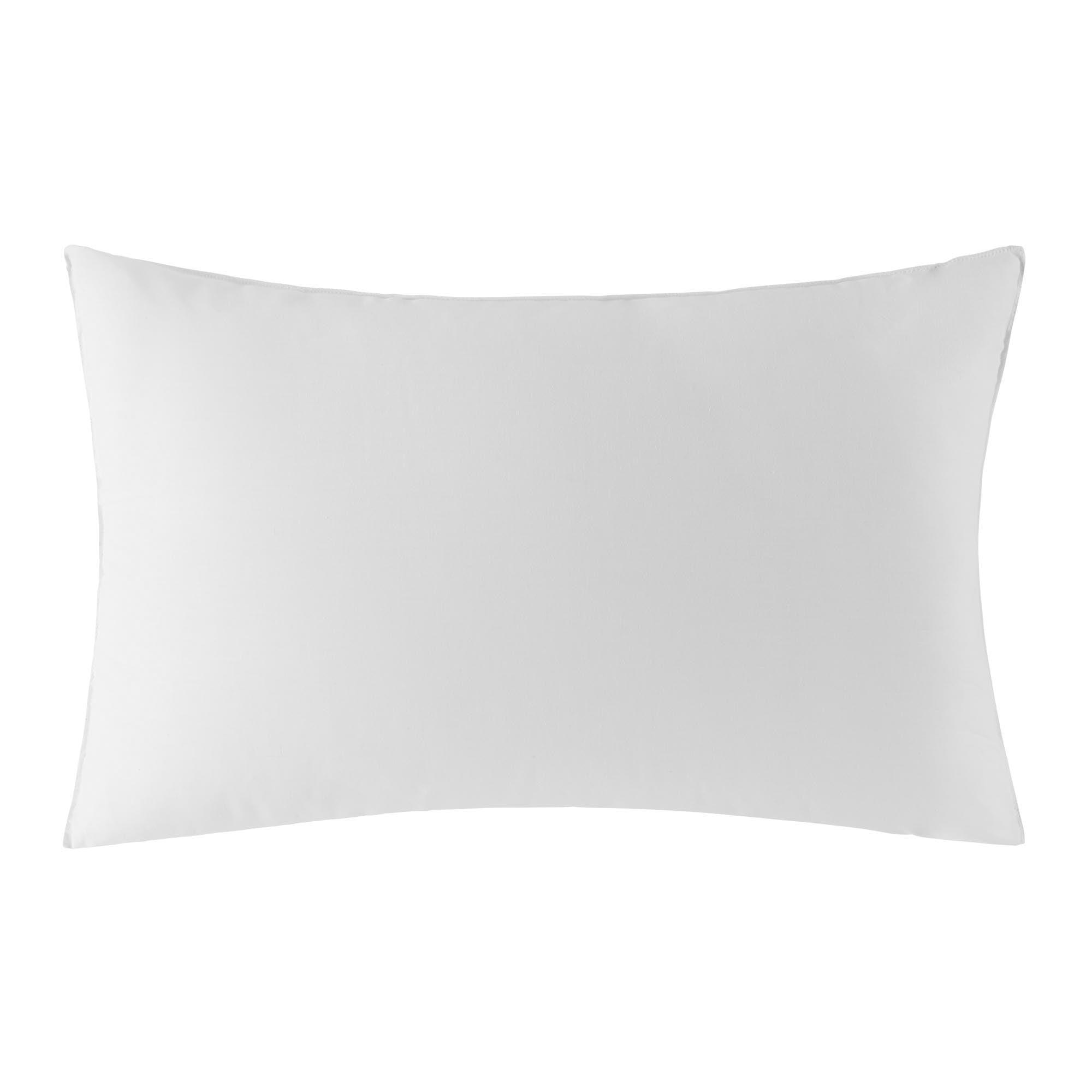 Coussin de garnissage 45x70 cm Blanc