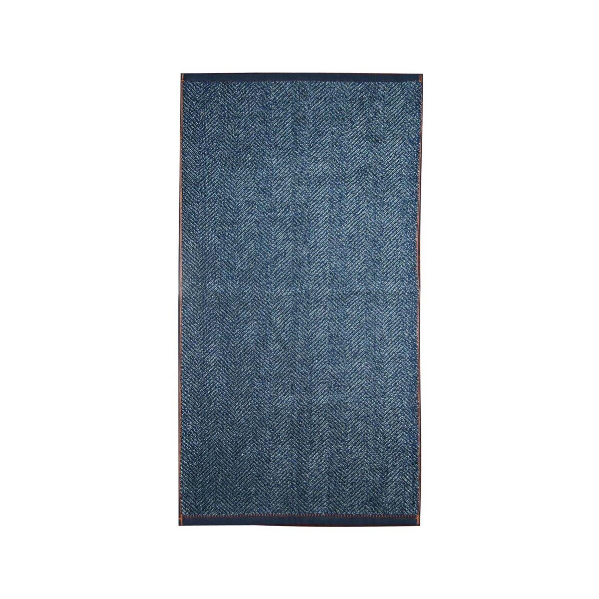 CASUAL - Drap de bain 550gr/m²  Denim 70x140 cm