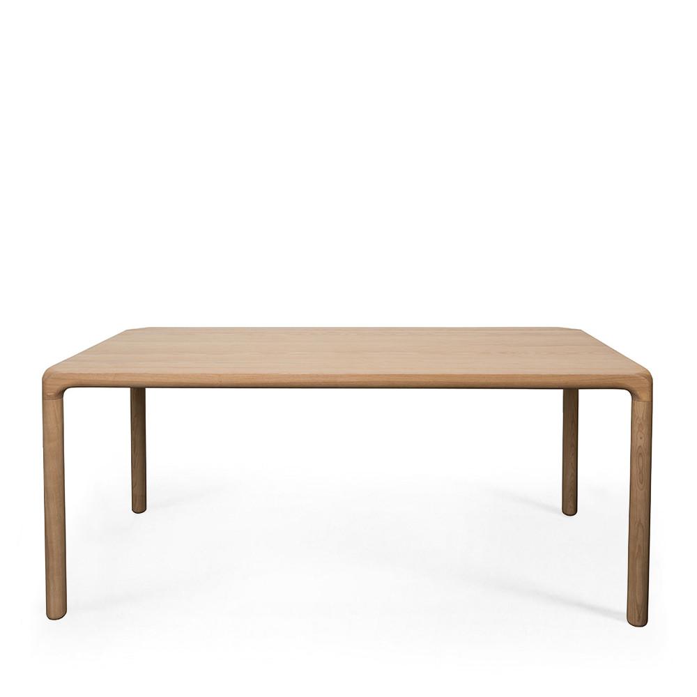 Table à manger bois 180x90