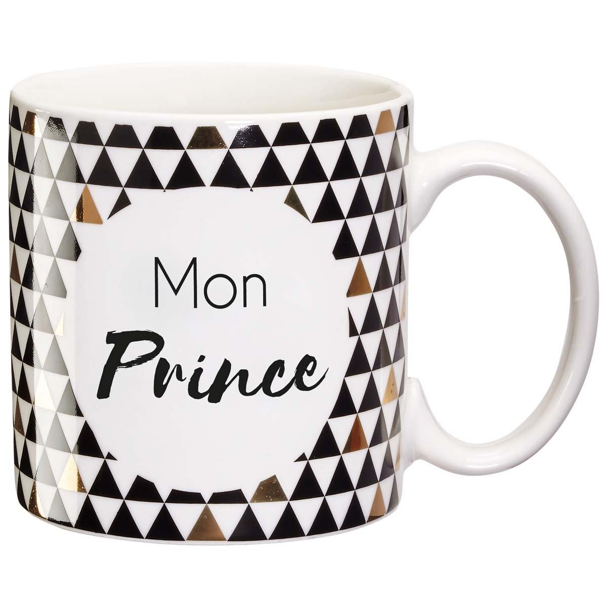 Mug mon prince