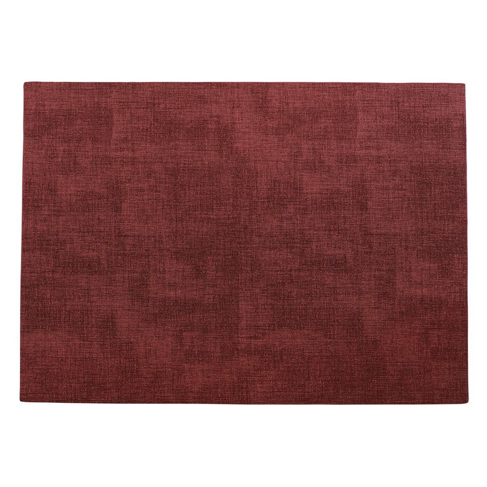 Set de table Méli-Mélo Bordeaux 46x33