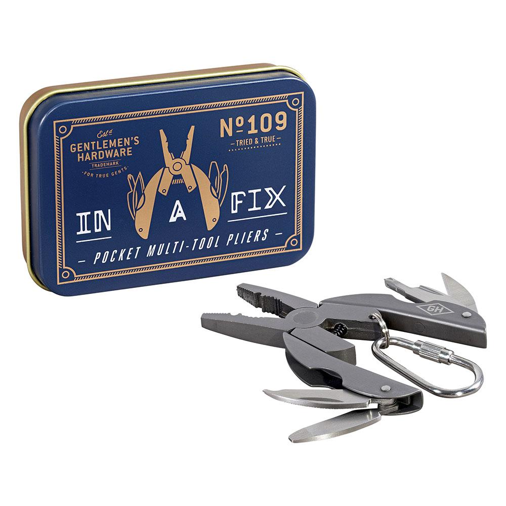 Pince de poche multi-outils